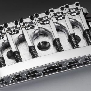 Schaller 3D Guitar Bridge