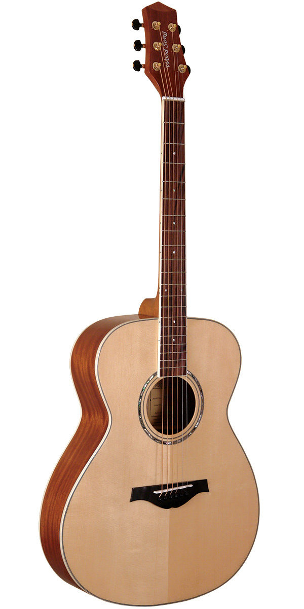Electric Acoustic Guitar Uk : wood song ome orchestra acoustic electric guitar btn music uk ~ Vivirlamusica.com Haus und Dekorationen