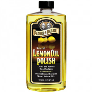 Guitar Lemon Oil