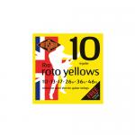 Rotosound Yellows