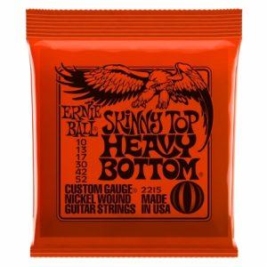Ernie Ball Skinny Top Heavy Bottom Slinky