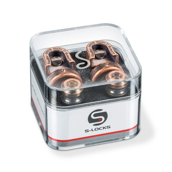 Schaller S-Locks