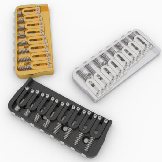 Hipshot 8 String Bridges