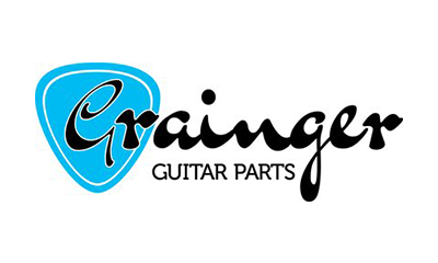 Grainger Guitar Parts (Logo)