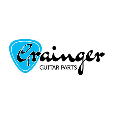 Grainger Guitar Parts (Logo)