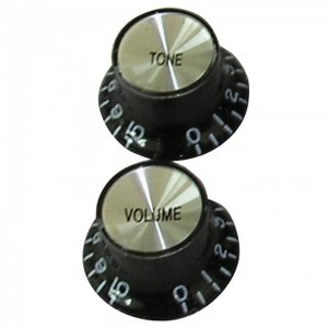 Guitar Tech Control Knobs