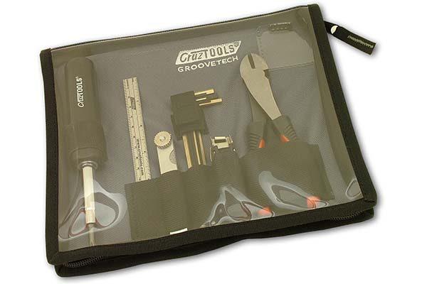 Bass Tech Kit