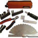 Compact Guitar/Bass Kit