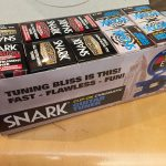 Snark Clip On Guitar Tuners