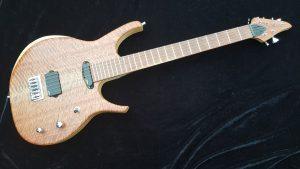 Sutch Guitars Prototype