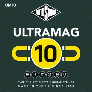 Rotosound Ultramag 10-46