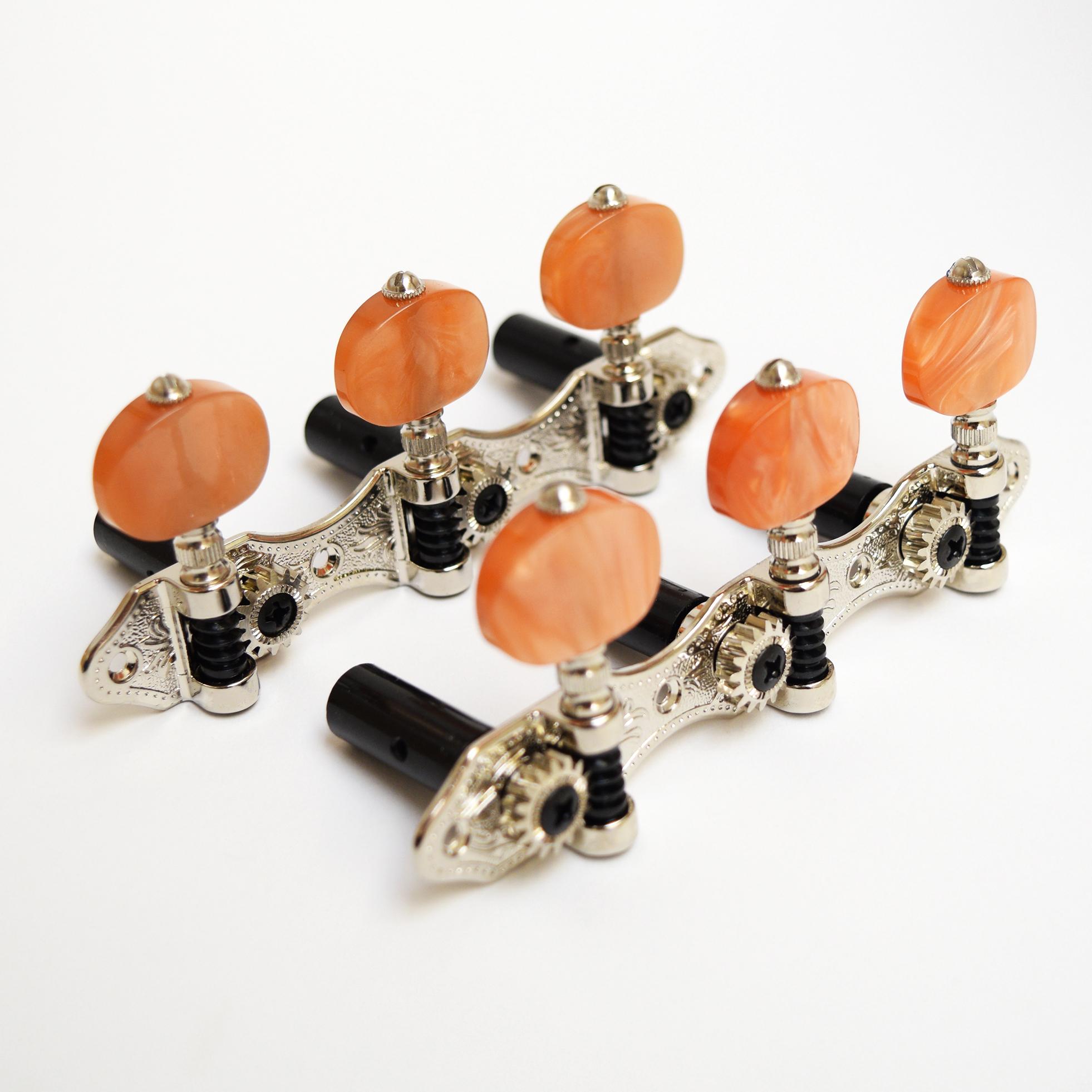 Yamaha Wr328100 Machine Head Assembly Btn Music Uk