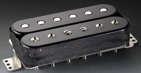 Schaller Golden 50 Humbucker