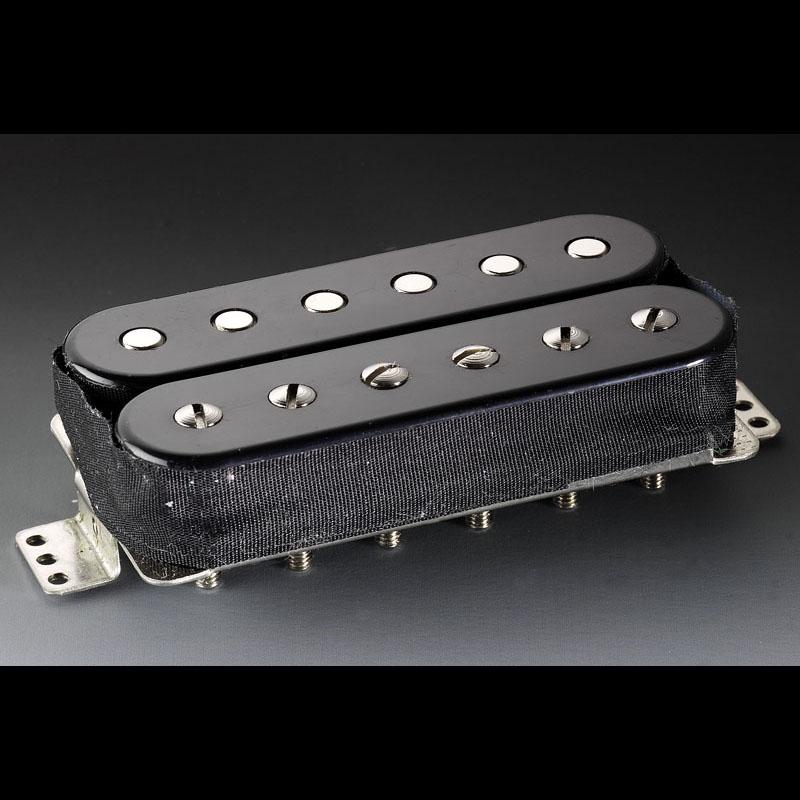 Schaller Golden 50 Humbucker Electric Guitar Pickup - Bridge