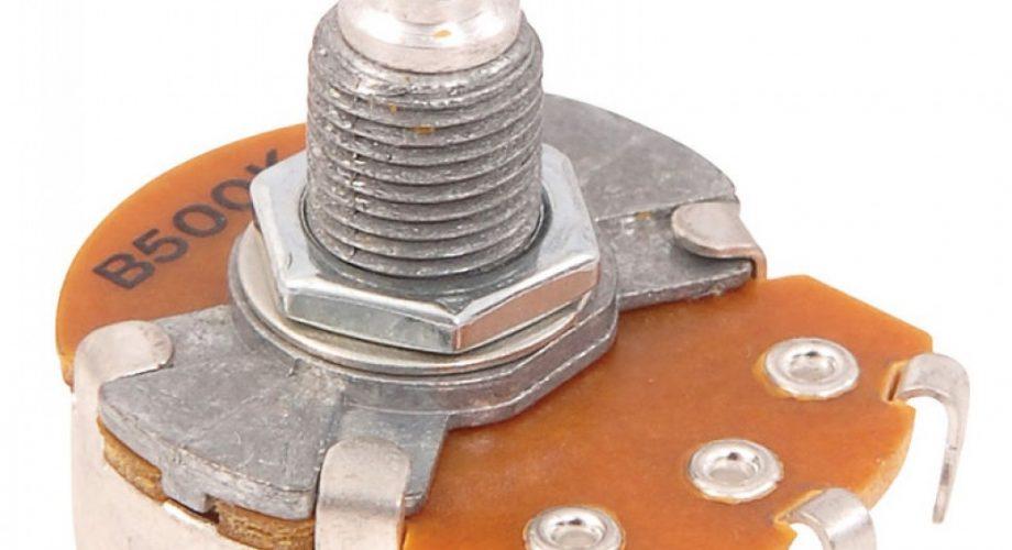 Guitar Tech GT935