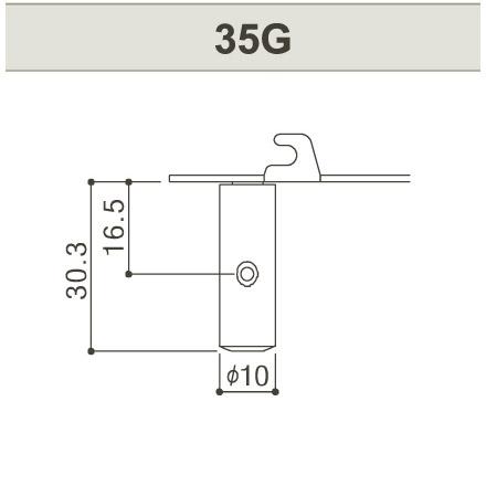 GOTOH 35G350