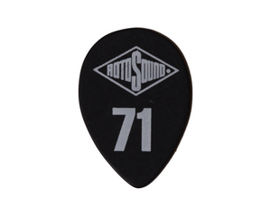 Rotsound STD 71 Teardrop