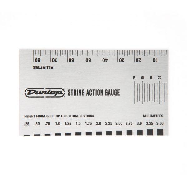 Dunlop System 65 Auction Gauge