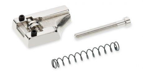 Schaller 3D Intonation Screw & Saddle