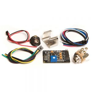 PE-0240-00 Ghost Preamp Kit